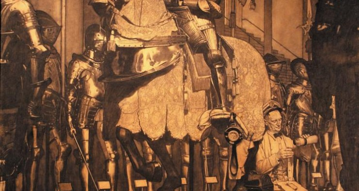 Worcester Art Museum reflects on Norman Rockwell